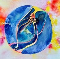 CARLOS AGUIRRE - Orillania : CD