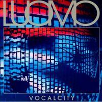 LUOMO - Vocalcity : 3LP
