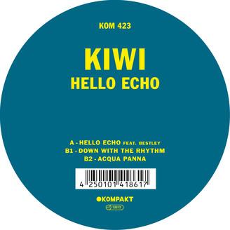 KIWI - Hello Echo : KOMPAKT (GER)