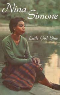 NINA SIMONE - Little Girl Blue : cassette