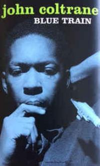 JOHN COLTRANE - Blue Train : DOL (ITA)