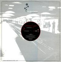 PARANOID JACK - No Rest For The Wicked : 12inch