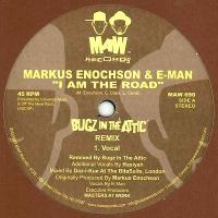 MARKUS ENOCHSON & E-MAN - I Am The Road : 12inch