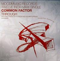 COMMON FACTOR - Through : 12inch