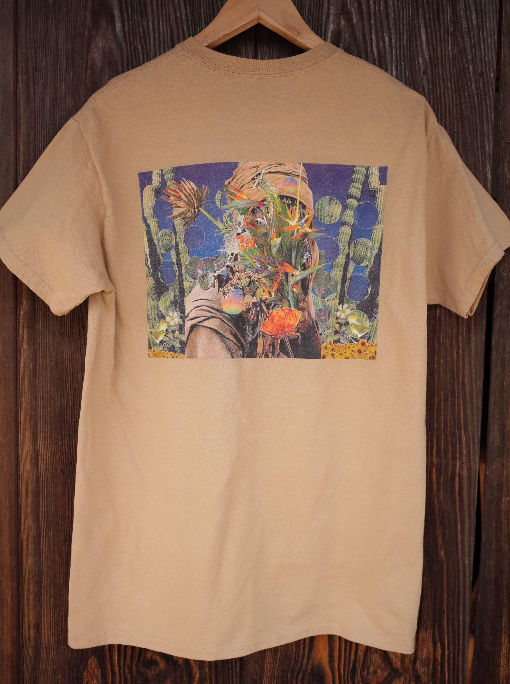 CHILL MOUNTAIN - 〝Zooperitual〟 T-shirts Size M : WEAR gallery 2