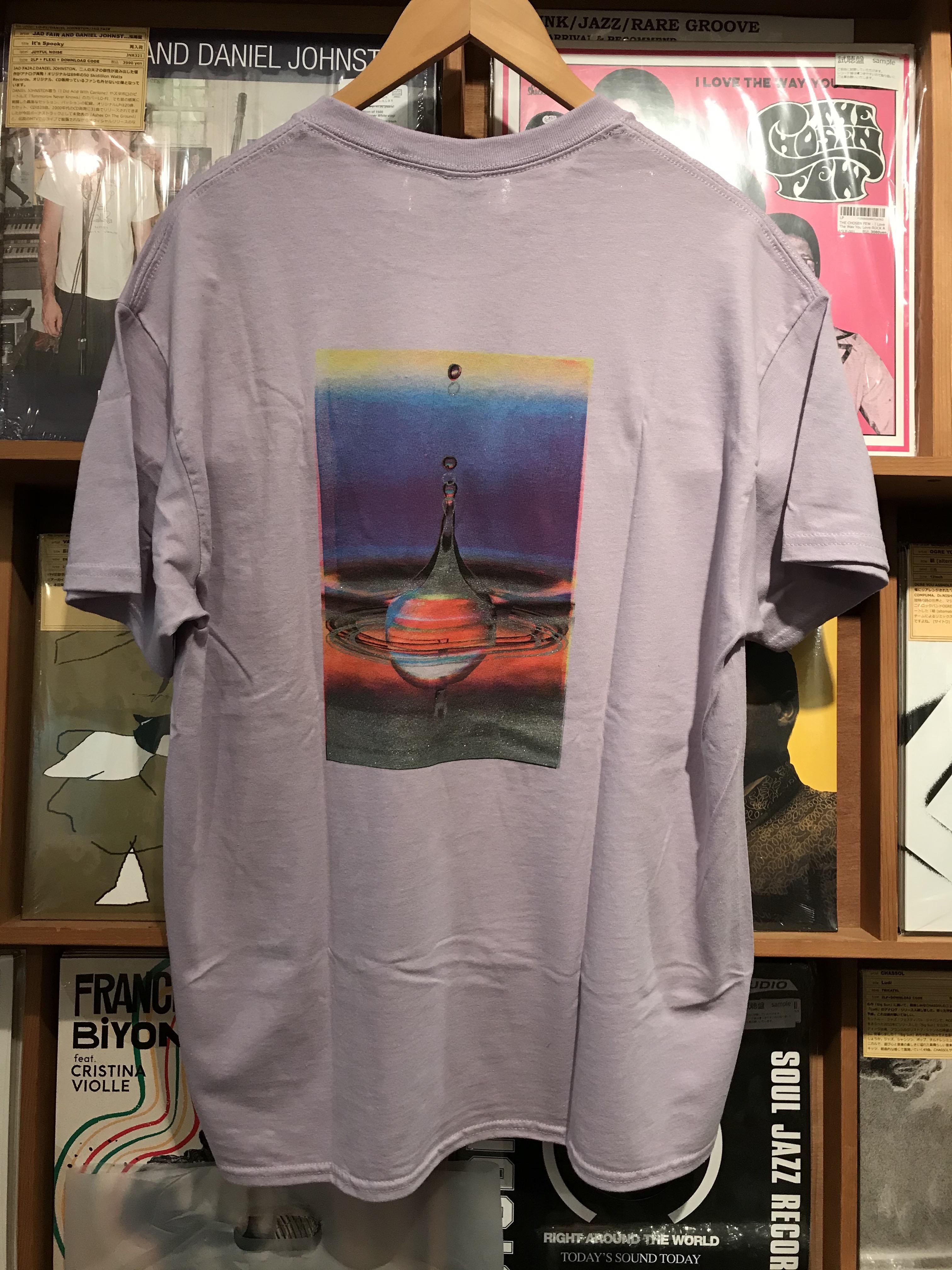 CHILL MOUNTAIN - chillmountain / Liquidanz T-shirts  LAVENDER Size L : WEAR gallery 0