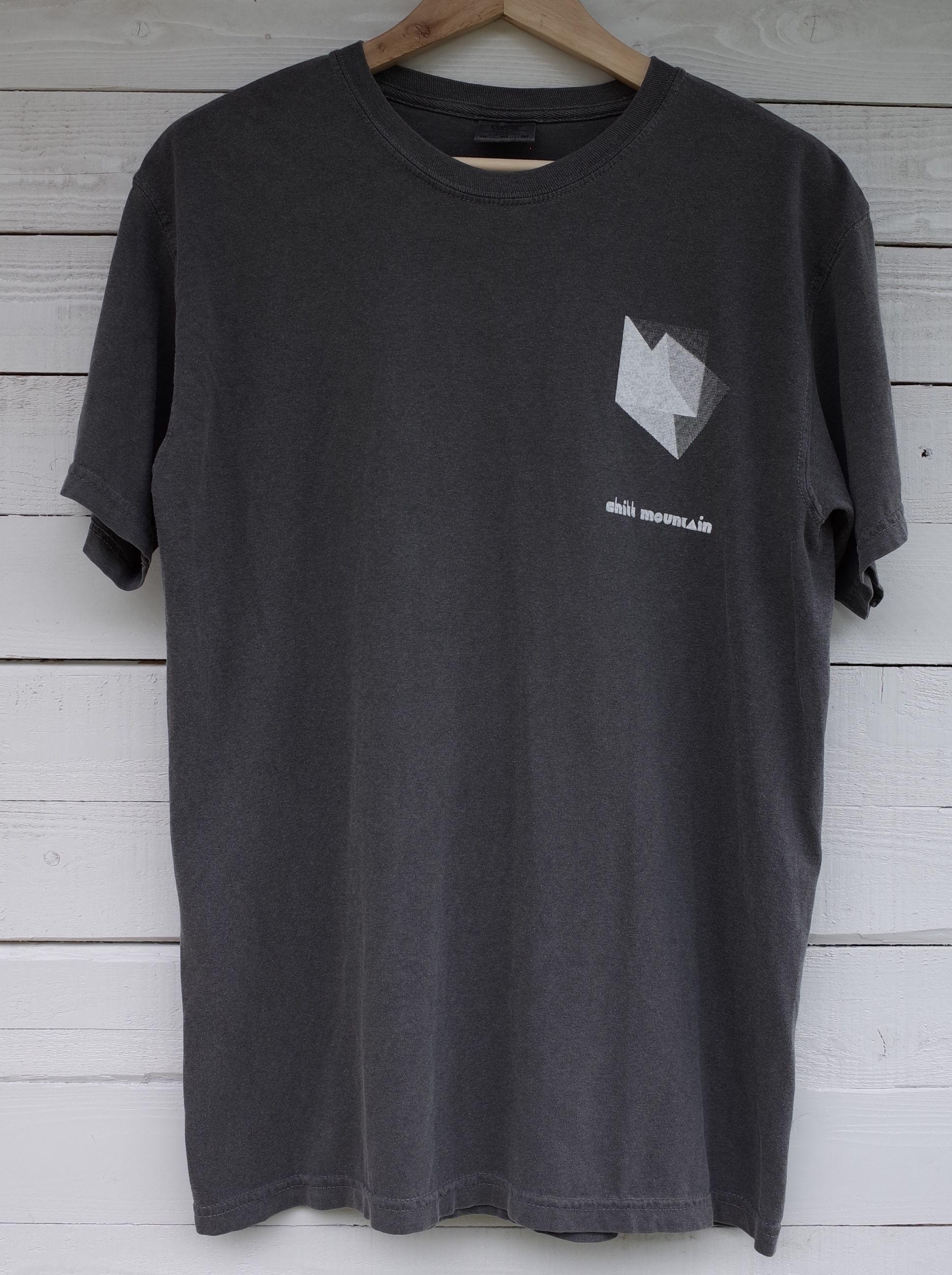 CHILL MOUNTAIN - chillmountain / Liquidanz T-shirts BLACK Size M : WEAR gallery 0