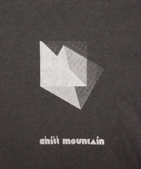 CHILL MOUNTAIN - chillmountain / Liquidanz T-shirts BLACK Size M : WEAR gallery 1