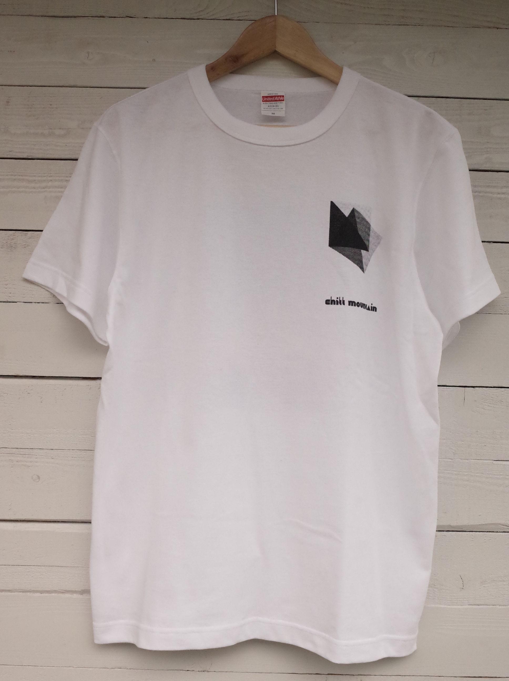 CHILL MOUNTAIN - chillmountain / Liquidanz T-shirts WHITE Size M : WEAR gallery 0