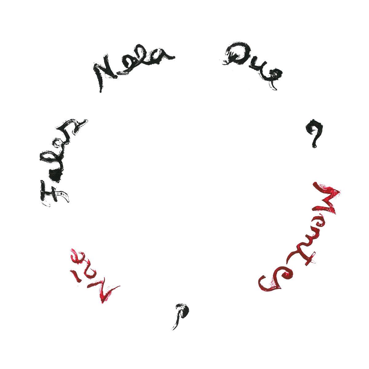 NÍDIA - Não Fales Nela Que A Mentes : LP gallery 1