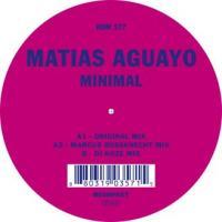 MATIAS AGUAYO - Minimal : KOMPAKT (GER)