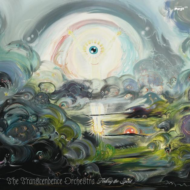 THE TRANSCENDENCE ORCHESTRA - Feeling the Spirit : EDITIONS MEGO <wbr>(AUS)