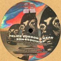 FELIPE GORDON - For A Brigt And Acid Future : LOCAL TALK (UK)