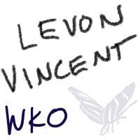 LEVON VINCENT - WKO : 12inch
