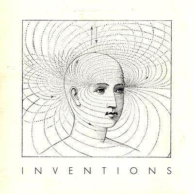 INVENTIONS - Continuous Portrait : LP
