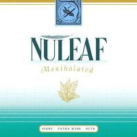 VARIOUS ARTISTS - NULEAF : LP