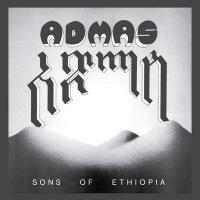 ADMAS - SONS OF ETHIOPIA : FREDERIKSBERG (US)