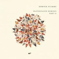 DOMINIK EULBERG - Mannigfaltig Remixes (part 2) : 12inch