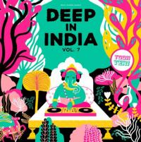 TODH TERI - Deep In India Vol.7 (limited) : TODH TERI (EC)