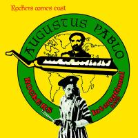 AUGUSTUS PABLO - Rockers Come East : LP