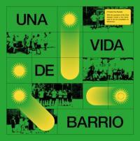 VARIOUS - UNA VIDA DE BARRIO : 12inch+DOWNLOAD CODE