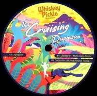 THE CRUISING - Dispassion : 12inch