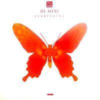 DJ MERI - Everything : 12inch