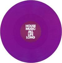 VARIOUS ARTISTS - EP6 (Purple Vinyl Repress) : 12inch