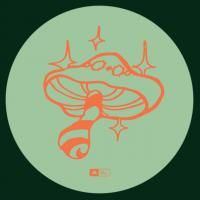 PSYCHEDELIC BUDZ - Faerie Stomp : 12inch