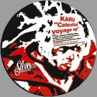 KARU - Celestial Voyage : 12inch