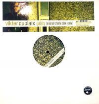 VIKTER DUPLAIX - Galaxy : 12inch