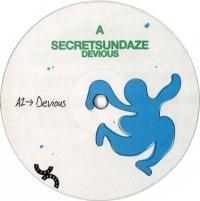 SECRETSUNDAZE - Devious EP : SECRETSUNDAZE (UK)