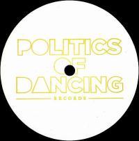ST DAVID - Mind Power EP (Diego Krause remix) : 12inch