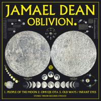 JAMAEL DEAN - Oblivion : STONES THROW (US)