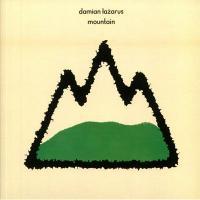 DAMIAN LAZARUS - Mountain (incl. Tornado Wallace / Tibi Dabo Remixes) : CROSSTOWN REBELS (UK)