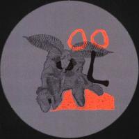 HUNA - Knok / Violet : 12inch