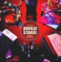 VARIOUS ARTISTS - DIAMONDS IN THE NIGHT VOL. 2 : BORDELLO A PARIGI (HOL)