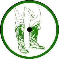 VARIOUS ARTISTS - BOOTS & LEGS VOL. 2 EP : 12inch
