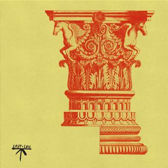 BRIGADE - Don Jaguar : LAUT & LUISE (GER)