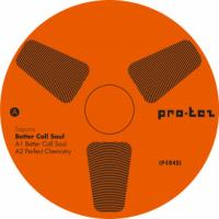 SAPURRA - Better Call Soul : 12inch