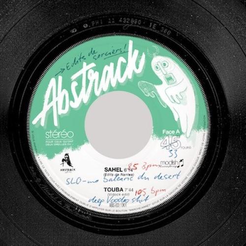 VA - Abstrack Edits : 12inch