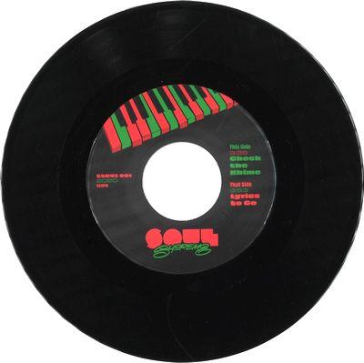 SOUL SUPREME - Check the Rhime / Lyrics to Go : SOUL SUPREME (NET)