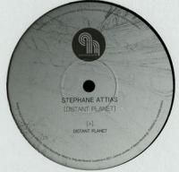 STEPHANE ATTIAS / ALEX ATTIAS PRESENTS FREEDOM SOUNDZ - Distant Planet/Sync : PHONOGRAMME (FRA)