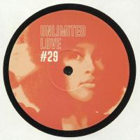 VARIOUS - Unlimited Love #29 : 12inch