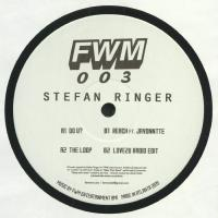 STEFAN RINGER - FWM 003 : FWM ENTERTAINMENT (US)