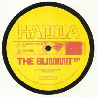 HANNA - The Summit EP : 12inch