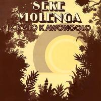 SEKE MOLENGA - Seke Molenga & Kalo Kawongolo : LP