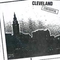 VARIOUS - Cleveland Confidential : LP