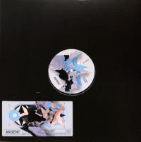 AROENT - Eleese Ep : 12inch