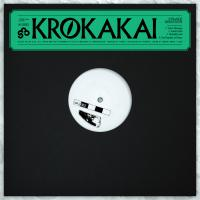 KROKOKAI - Strange Behaviour : SILVER DOLLAR CLUB (UK)